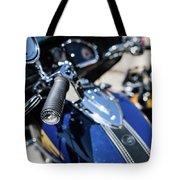 Turgalium Motorcycle Club 02 Tote Bag