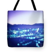Turin By Night Tote Bag