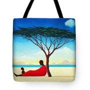 Turkana Afternoon Tote Bag