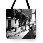 Turkey: Istanbul, 1952 Tote Bag