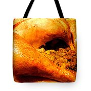 Turkey Time Tote Bag