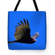 Turkey Vulture - 2 Tote Bag