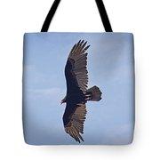 Turkey Vulture Tote Bag