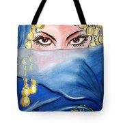 Turkish Delight Tote Bag