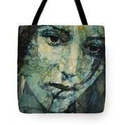 Turn Down These Voices Inside My Head Tote Bag