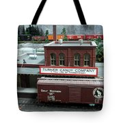 Turner Candy Co Tote Bag