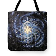 Turning Into Life Tote Bag