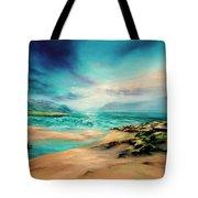 Turning Tide Tote Bag