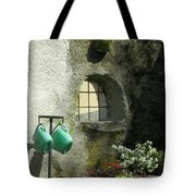 Tuscan Afternoon Tote Bag