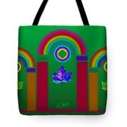 Tuscan Equinox Tote Bag