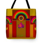 Tuscan Harvest Tote Bag
