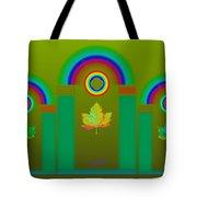 Tuscan Olive Tote Bag