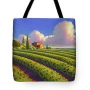 Tuscan Summer Tote Bag