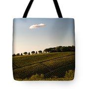 Tuscan Vineyard Tote Bag