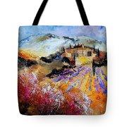 Tuscany 56 Tote Bag