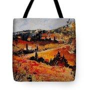 Tuscany 56n Tote Bag