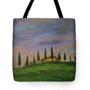 Tuscany Home  Tote Bag