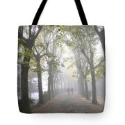 Tuscany Love Tote Bag