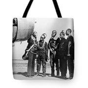 Tuskegee Airmen, 1942 Tote Bag