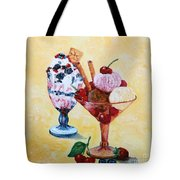 Tutti Frutti II Tote Bag