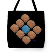 Tv World Tote Bag