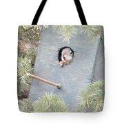 Tweet Tote Bag