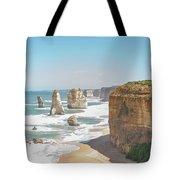Twelve Apostle Port Campbell National Park Tote Bag