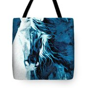Twilight At Alcalde Tote Bag