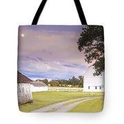 Twilight Barn - Winneconnie Tote Bag