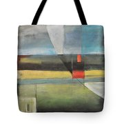 Twilight Harvest Tote Bag