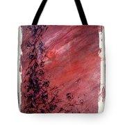 Twilight Rose Tote Bag