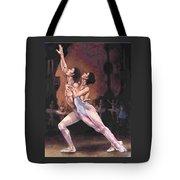 Twilight Serenade Tote Bag
