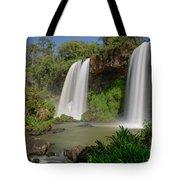 Twin Falls Tote Bag