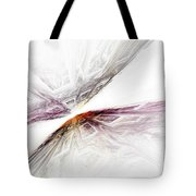 Twin Towers Remembered Tote Bag