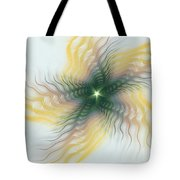 Twinkle Twinkle Little Star Tote Bag
