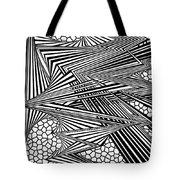 Twinner Tote Bag