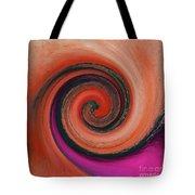 Twirl 07 Tote Bag
