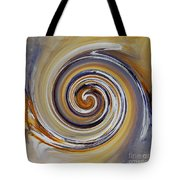 Twirl Art 0032 Tote Bag
