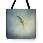 Twirling Tote Bag