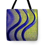 Twist And Shout   Tote Bag