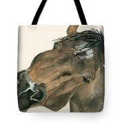 Twisted Wizard Tote Bag