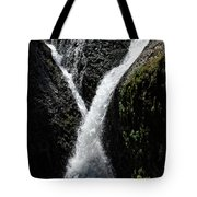 Twister Falls Tote Bag