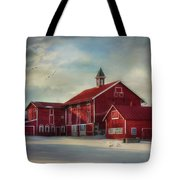 Two By Two Tote Bag