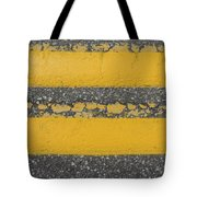 Two Country Yellow Tote Bag