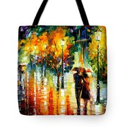 Two Couples Tote Bag