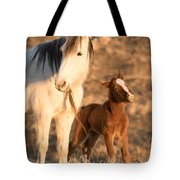 Two Days Old Tote Bag