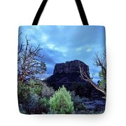 Two Ents  Tote Bag
