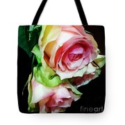 Two For Love Tote Bag