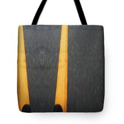 Two For The Road Tote Bag