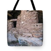 Two Graneries Tote Bag